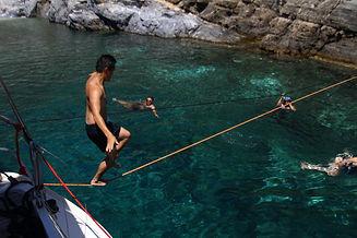 water adventures