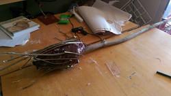 Hackwarts Brooms