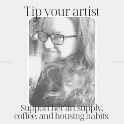 tip your artist