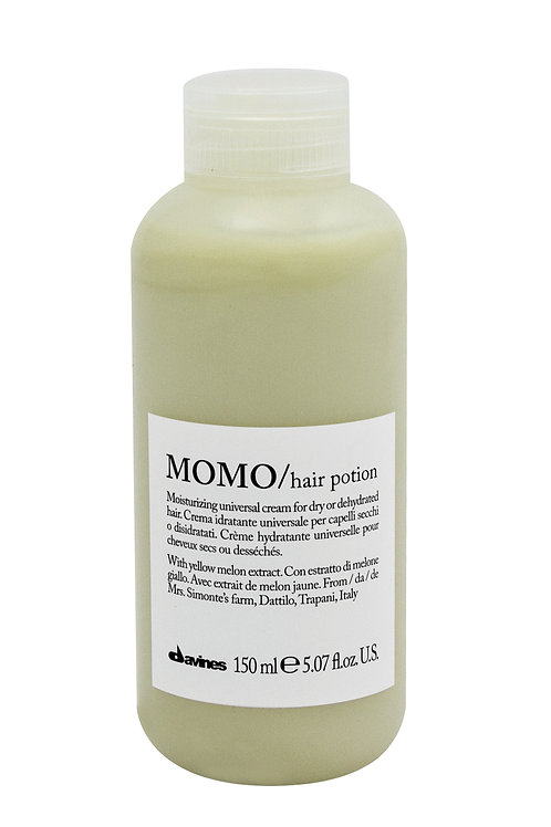 MOMO hair potion