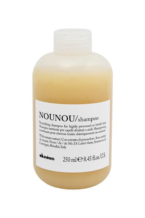 NOU NOU shampoo