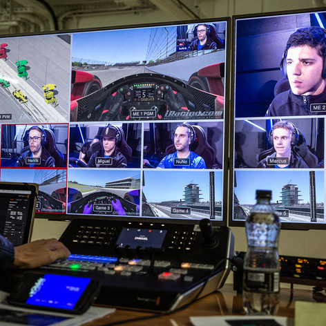 Live Streaming & Remote Production