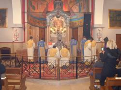 Lyon Ordination Sub 3a