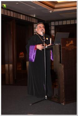 Թեմական Ընթրիք - Հոկտեմբեր 10, 2015 նկար 12