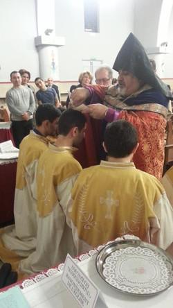 Ordination Suplement 3