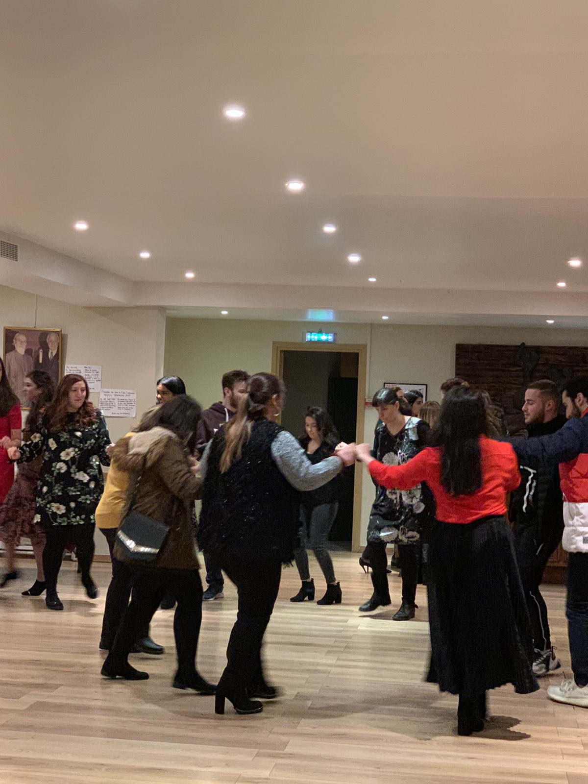 StSarkis 2020 Dance 2