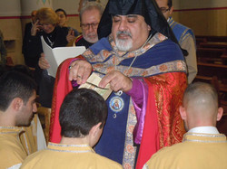 Lyon Ordination