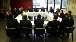 Clergy Retreat Marseille 6 - 2018