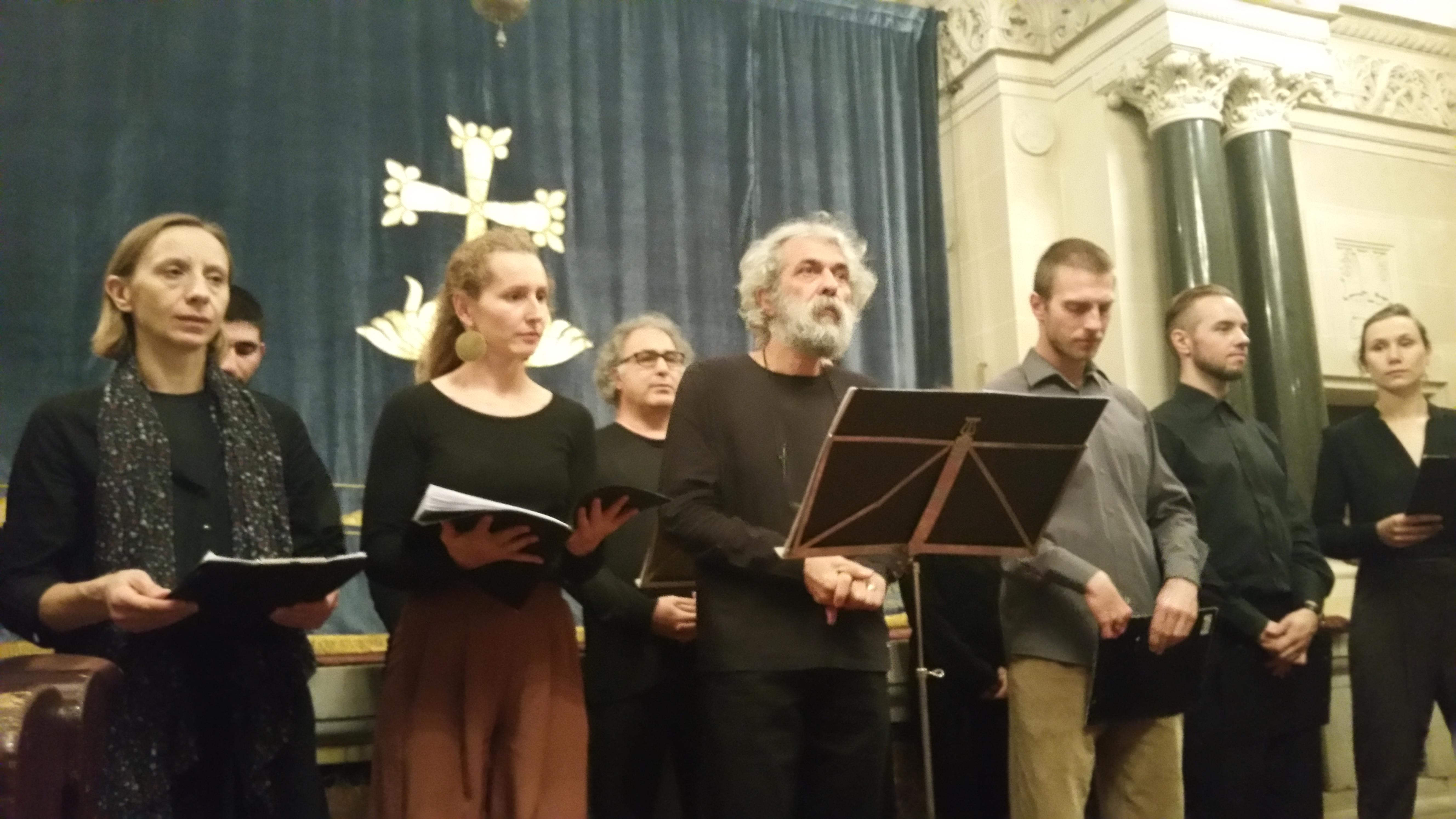 Teatr Zar photo 1