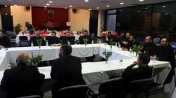 Clergy Retreat Marseille 4 - 2018
