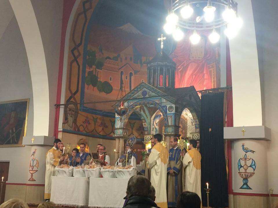 Lyon Ordination 8