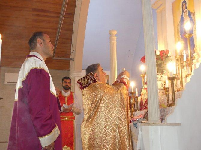 St Tateos Badarak - 2019