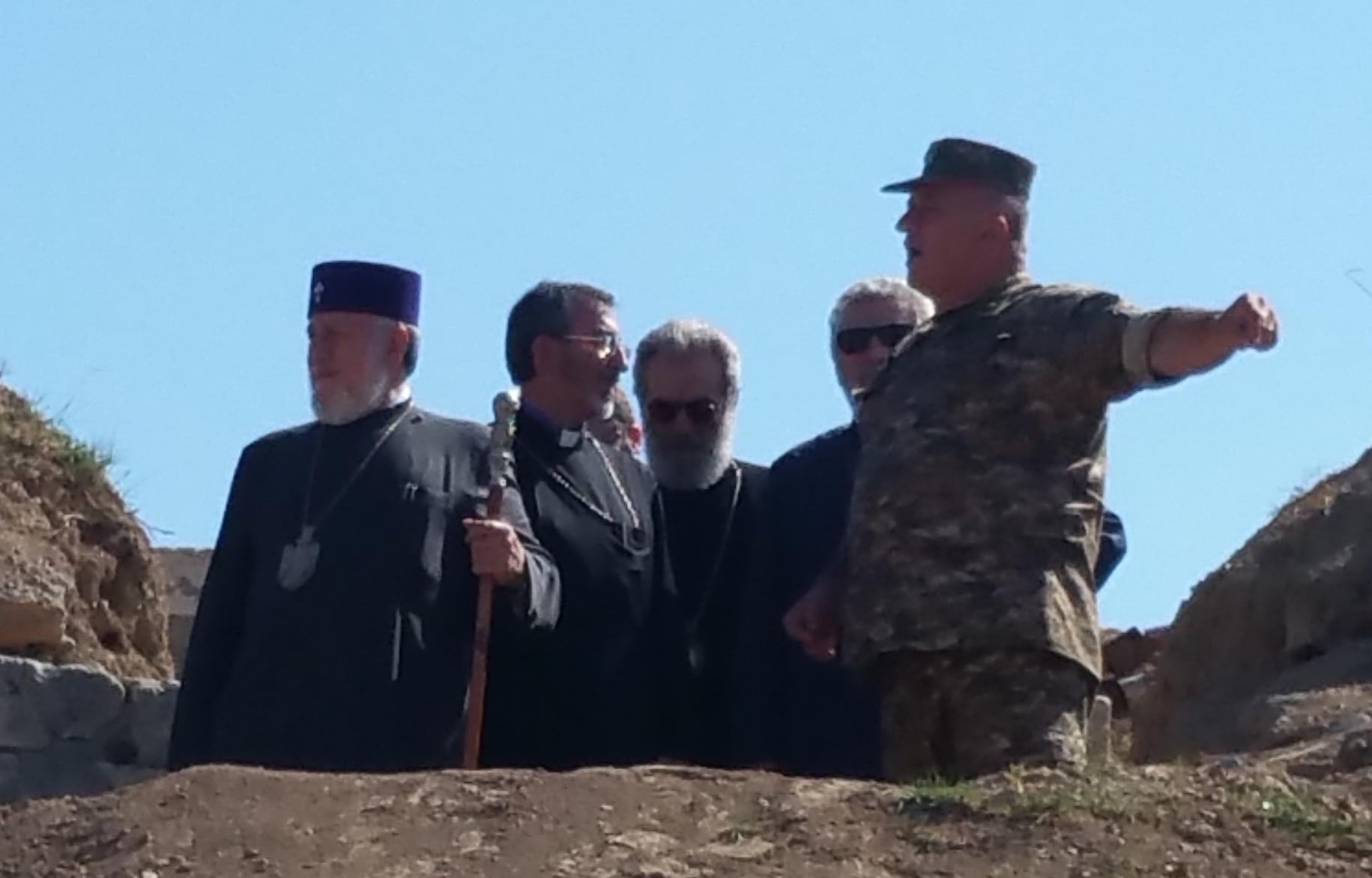 Karabakh-Jagad 1