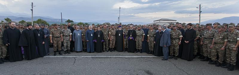 Karabakh-Vehapar