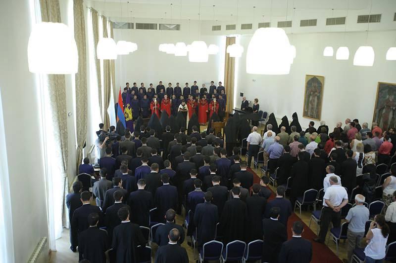 Seminary 2