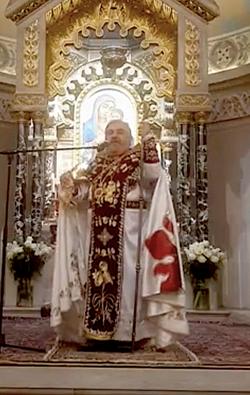 Easter Sermon -  2021