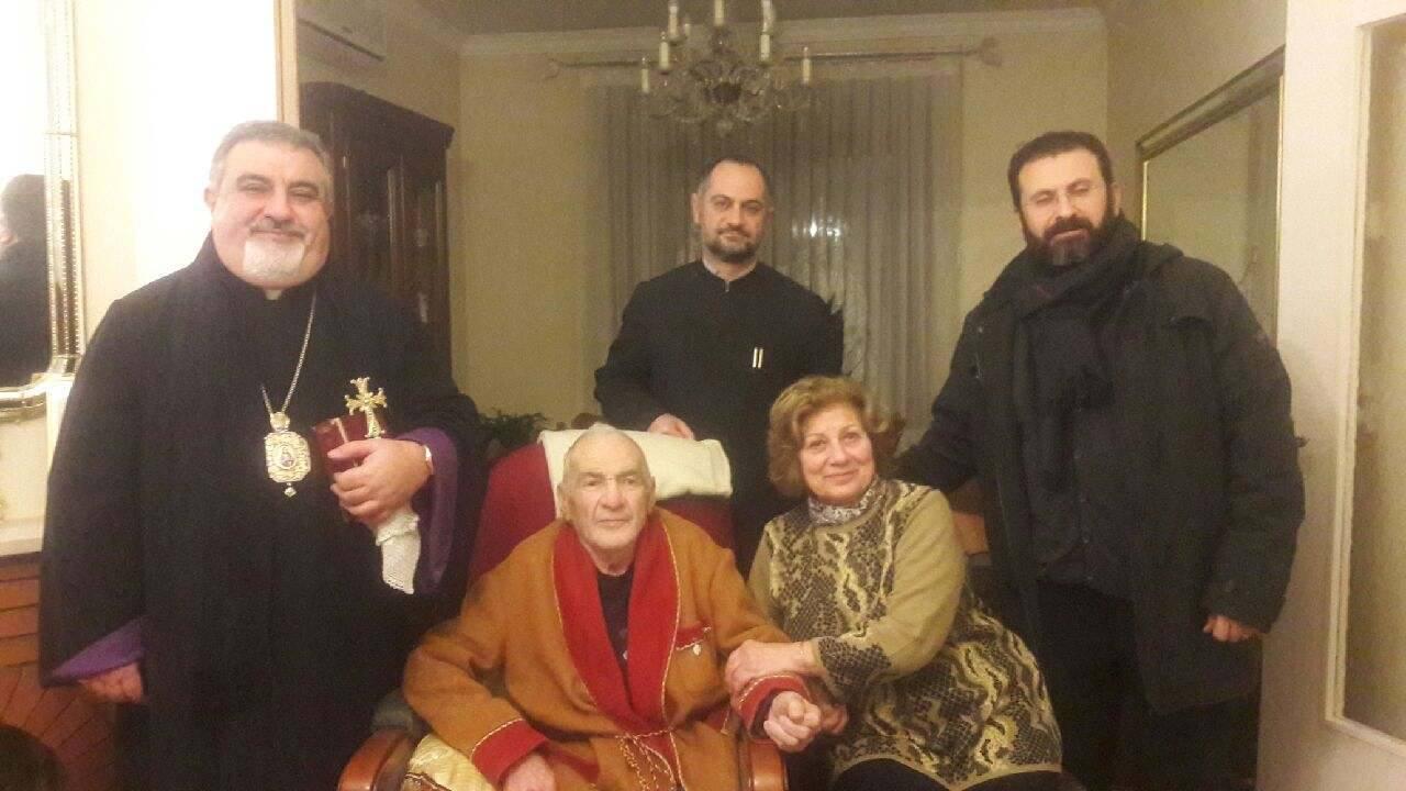 Arnoville-Family
