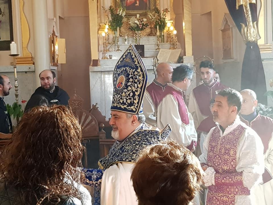 St Jerome Badarak 2019 - 6