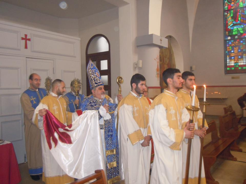 Lyon Ordination 3