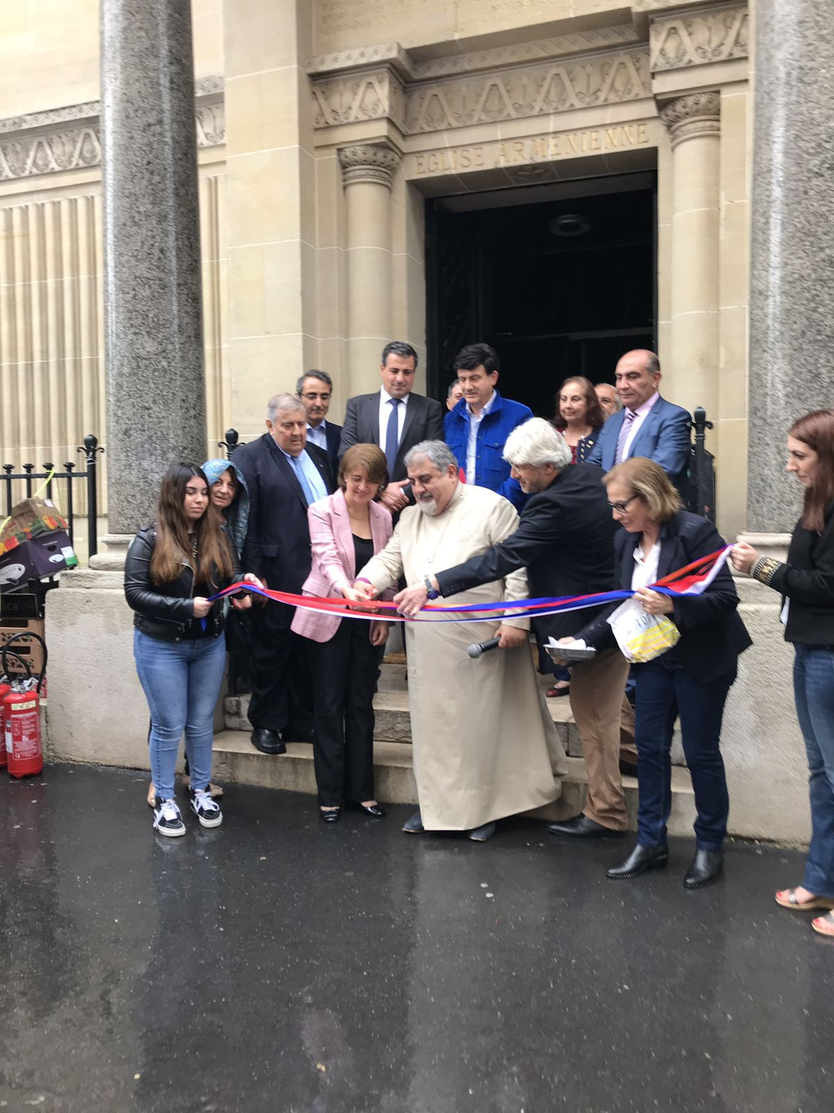 ASF 2019 - Cutting of ribbon