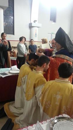 Ordination Suplement 2