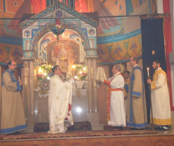 Lyon Ordination Sub 3