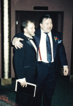 CHUVALO AND RON 92 KEN NORTON MAN OF THE YEAR DINNER MASS..jpg