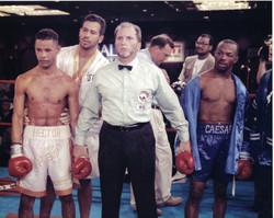 TRACY PATTERSON V HECTOR ACERO SANCHEZ WBC TITLE FIGHT ATLANTIC CITY N.J