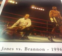 JONES V BRANNON 1996