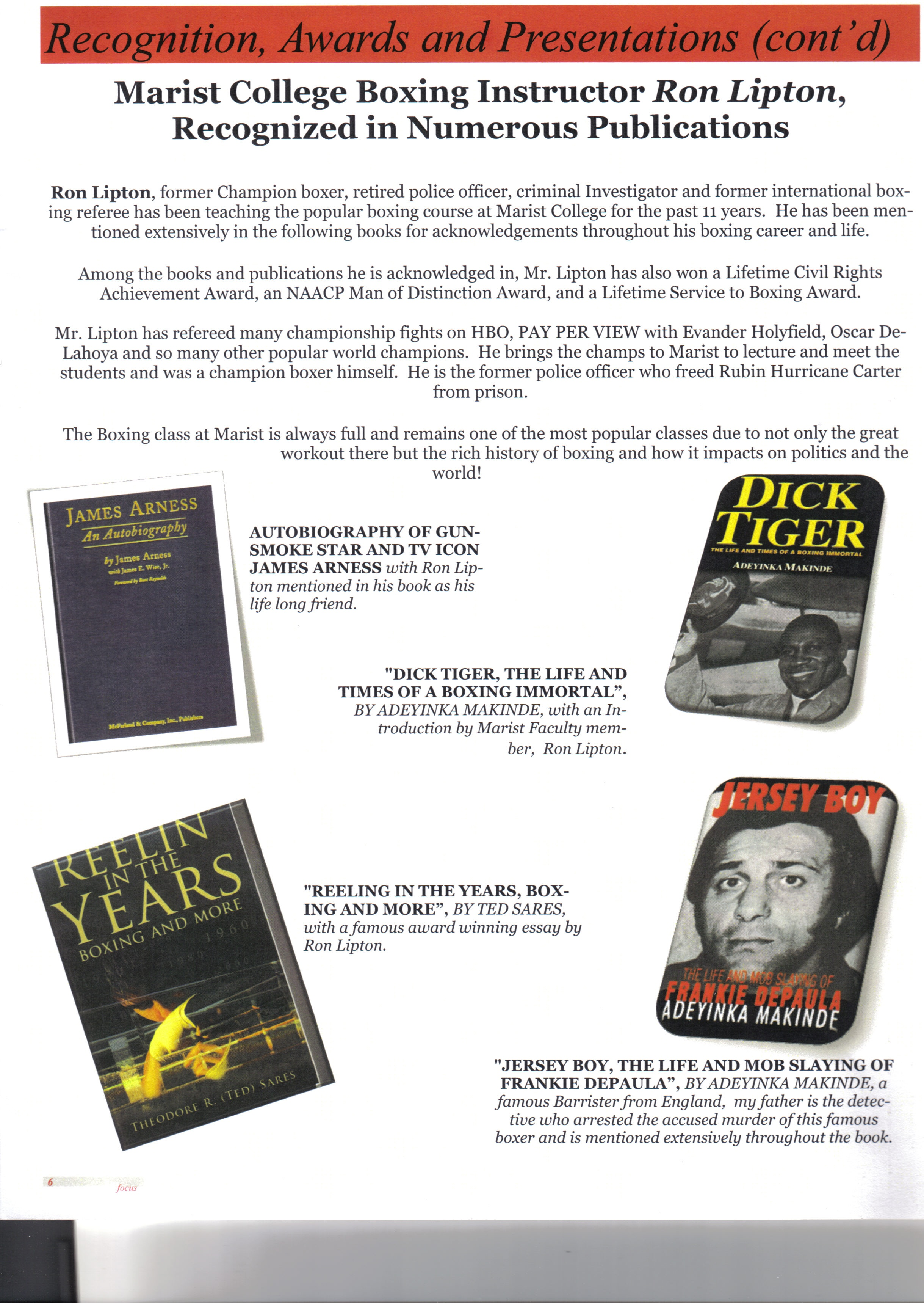 COLOR BOOK PICTURES OF RON'S WRITINGS.jpg