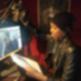 image of Candace Monae Smith short film project