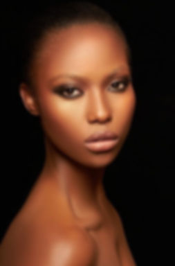 about Model Candace M Smith