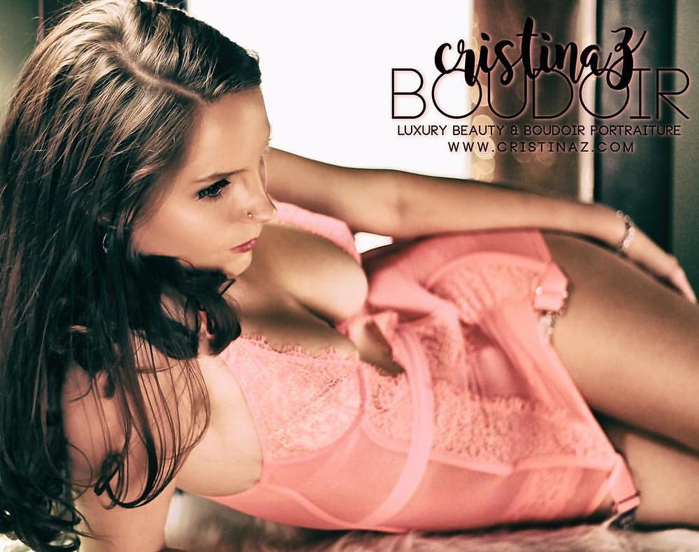 Cristina Z Luxury Portrait Photography