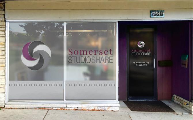 New Studio Space in Wauwatosa!