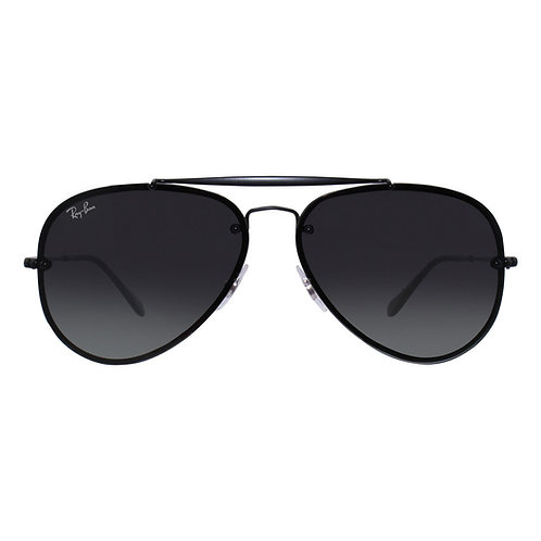 Ray Ban RB3584N Black/Gray