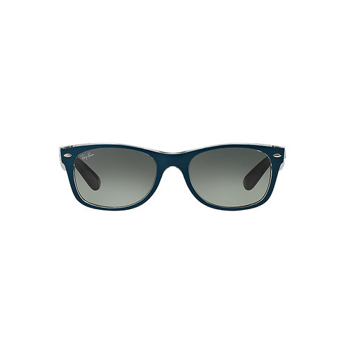 Ray Ban RB2132 619171 Matte Petrol