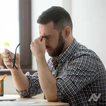 COM DÍVIDAS OU TRANQUILIDADE FINANCEIRA, EM QUAL CENÁRIO VOCÊ ESTÁ?