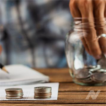 Conheça os gastos pessoais invisíveis que podem estar comprometendo a liquidez da sua empresa