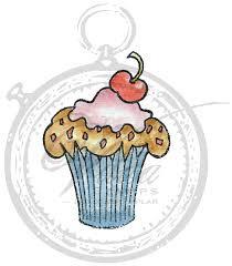 Vilda - Cupcake