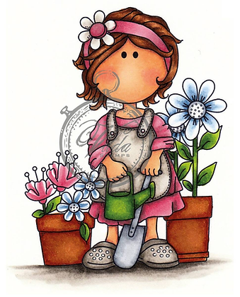 Vilda - Gardener