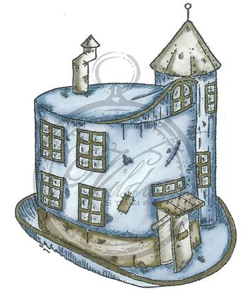 Vilda - Cylinder House