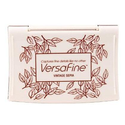 Versafine - Sepia