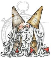 Vilda - Gnomes Kissing
