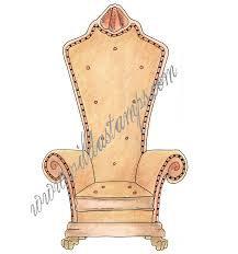 Vilda - Throne