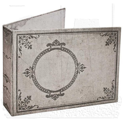 Tim Holtz Worn Cover - Large