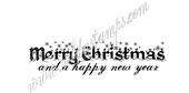 Vilda - Merry Christmas & A Happy New Year