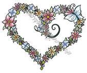 Vilda - Flower Heart