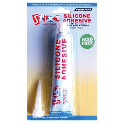 Stix 2 - Silicone Adhesive 50ml
