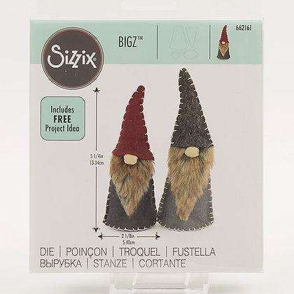 Sizzix Bigz Die - Gnome