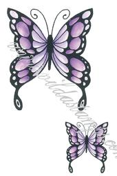 Vilda - Butterflies